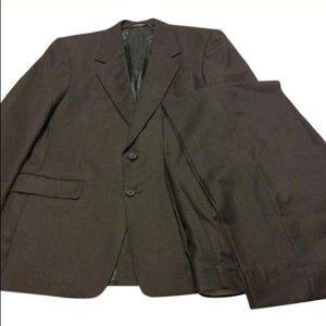 Vintage Karl Lagerfeld Pant Suit